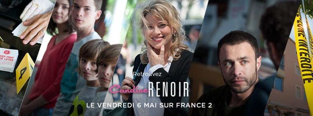Candice Renoir - Saison 4